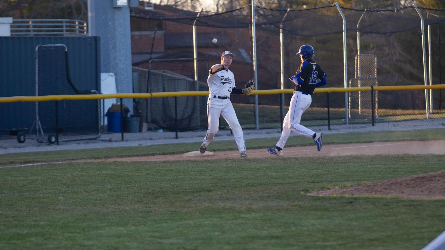 Mcmullin Off To A Good Start In Prospect League Summer Play Principia College Athletics